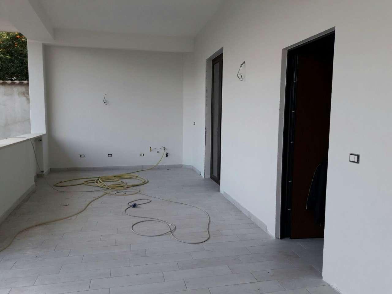 Appartamento in vendita a Mariglianella, 3 locali, prezzo € 140.000 | CambioCasa.it