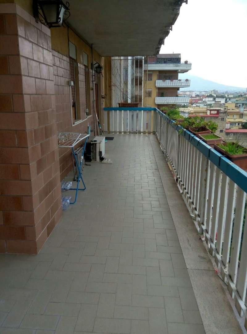 Appartamento in affitto a Marigliano, 3 locali, prezzo € 500 | Cambio Casa.it