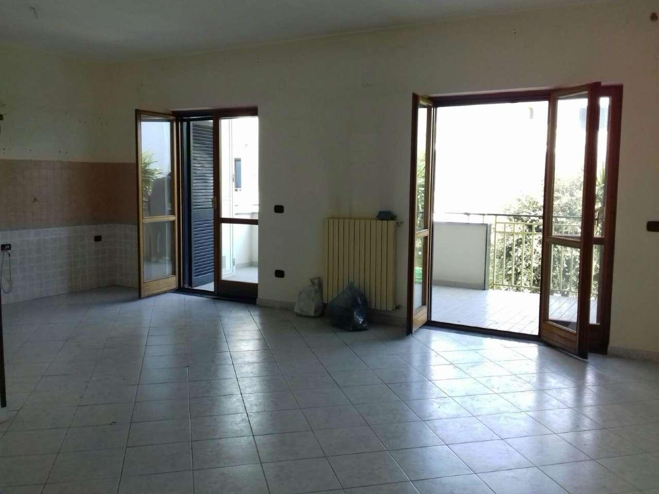 Appartamento in vendita a Saviano, 3 locali, prezzo € 135.000 | CambioCasa.it