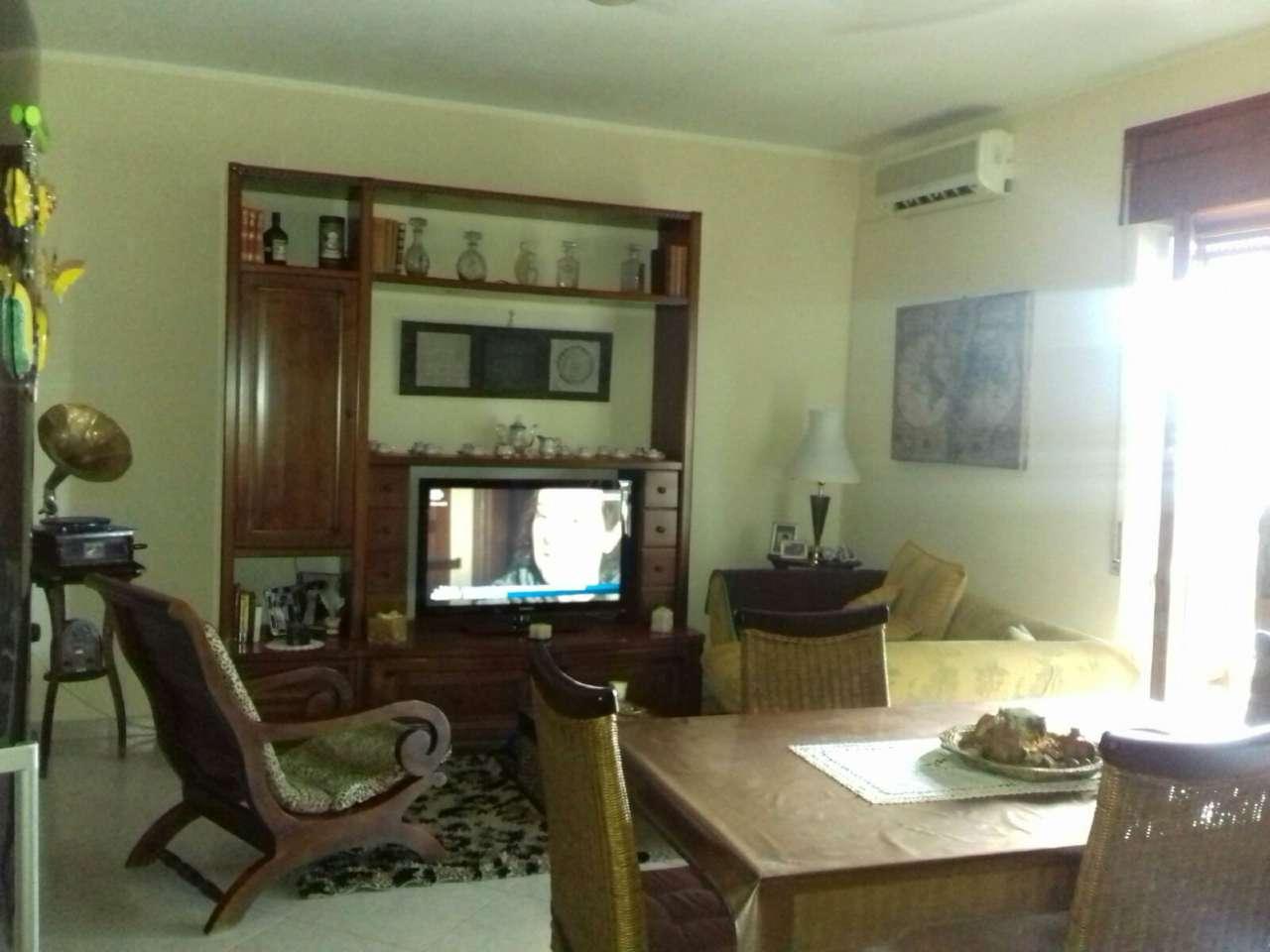 Appartamento in Vendita a Marigliano