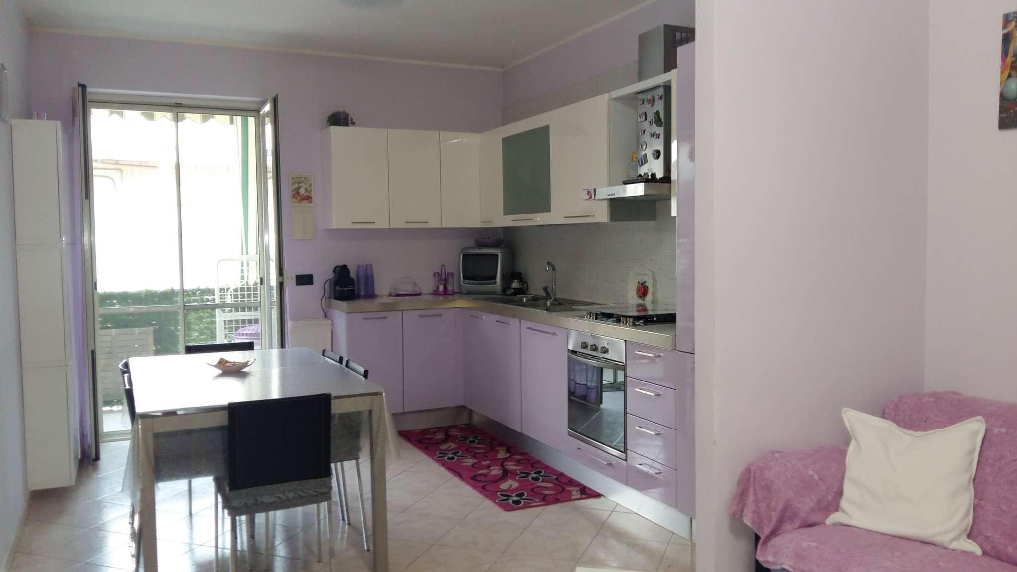 Appartamento in vendita a Mariglianella, 3 locali, prezzo € 135.000 | CambioCasa.it