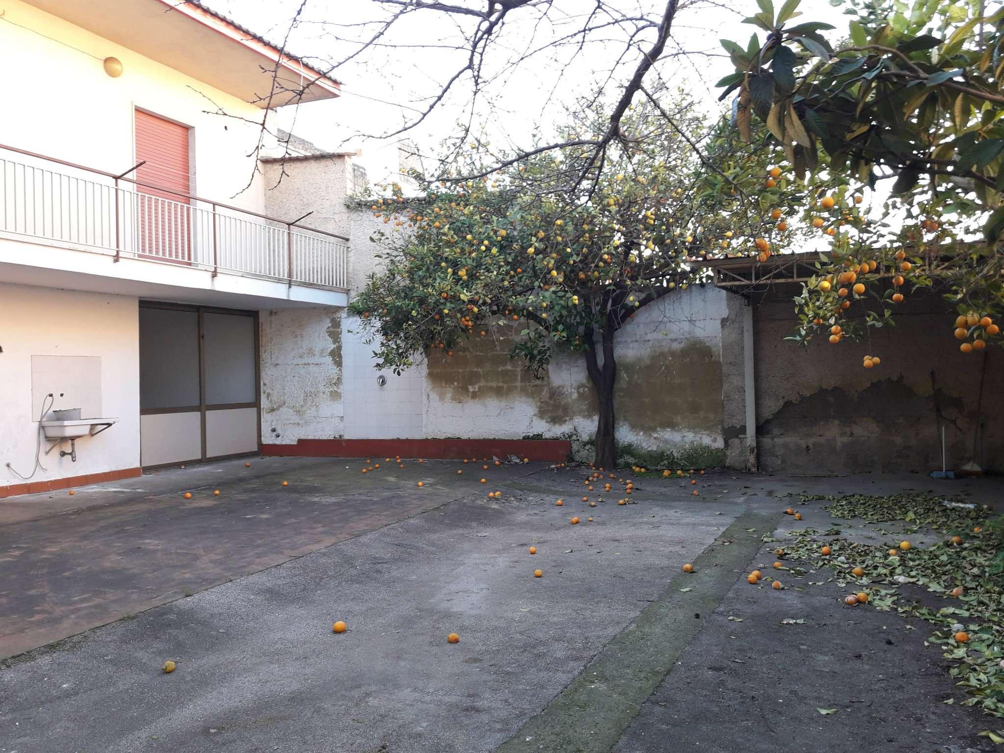 Soluzione Indipendente in vendita a Marigliano, 6 locali, prezzo € 220.000 | CambioCasa.it