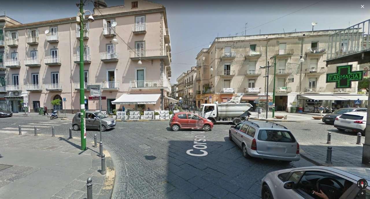 Appartamento in affitto a Marigliano, 2 locali, prezzo € 400 | CambioCasa.it