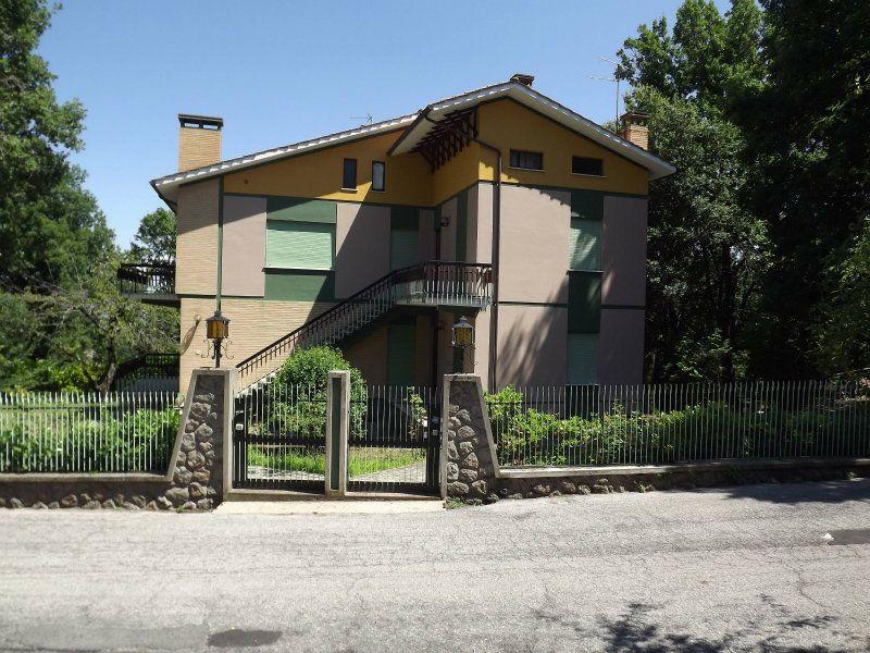 Villa-Villetta Vendita Soriano Nel Cimino