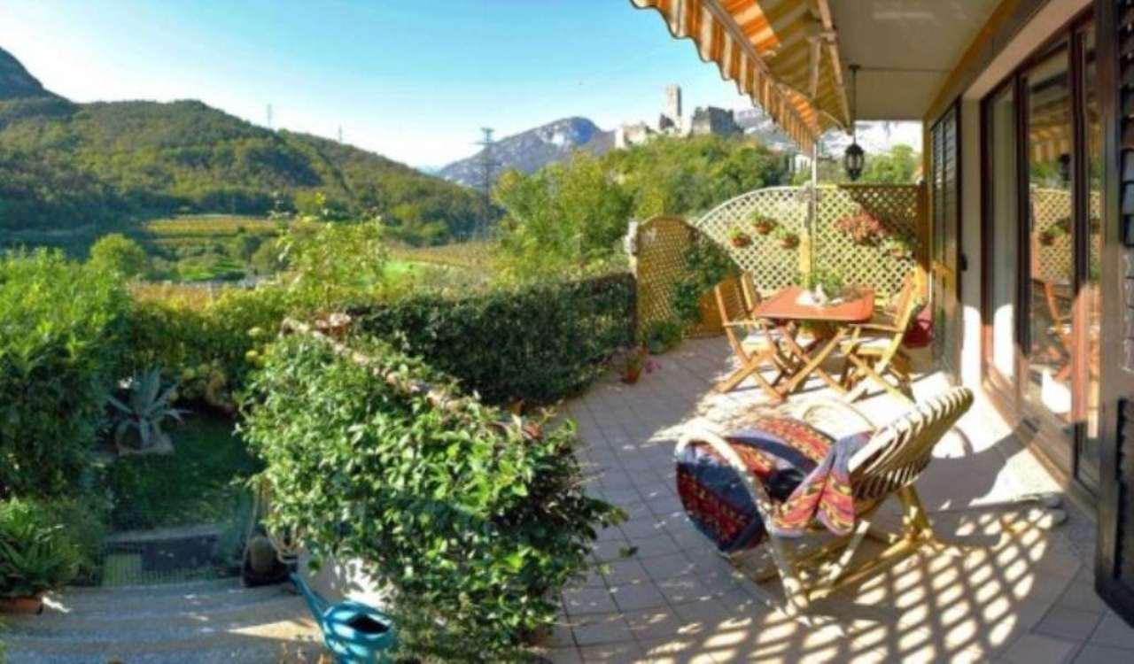 Villa a Schiera in vendita a Drena, 6 locali, prezzo € 290.000 | Cambio Casa.it