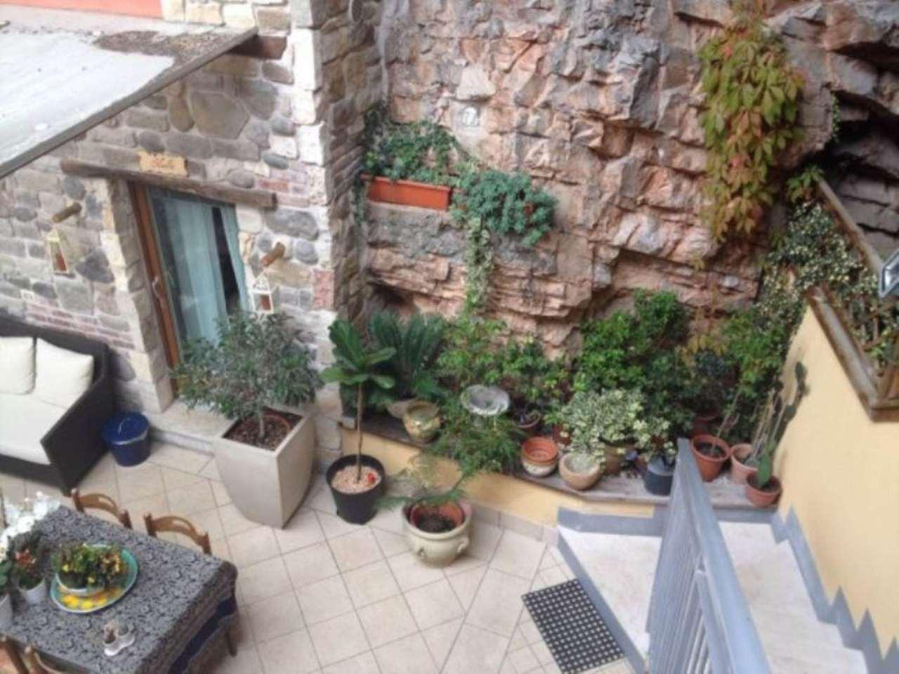 Appartamento in vendita a Nago-Torbole, 3 locali, prezzo € 199.000 | Cambio Casa.it