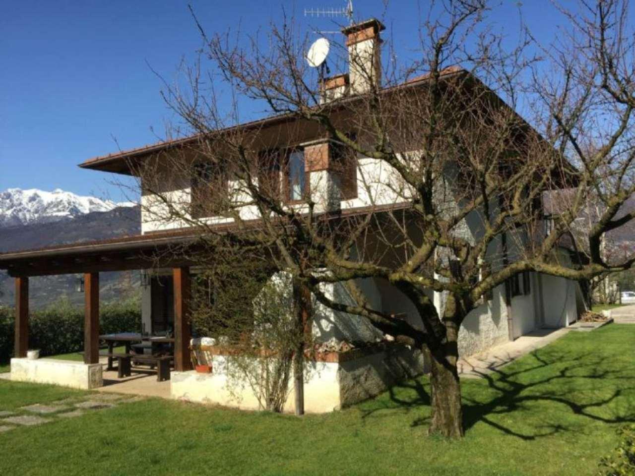 Villa in vendita a Arco, 10 locali, prezzo € 1.050.000 | Cambio Casa.it
