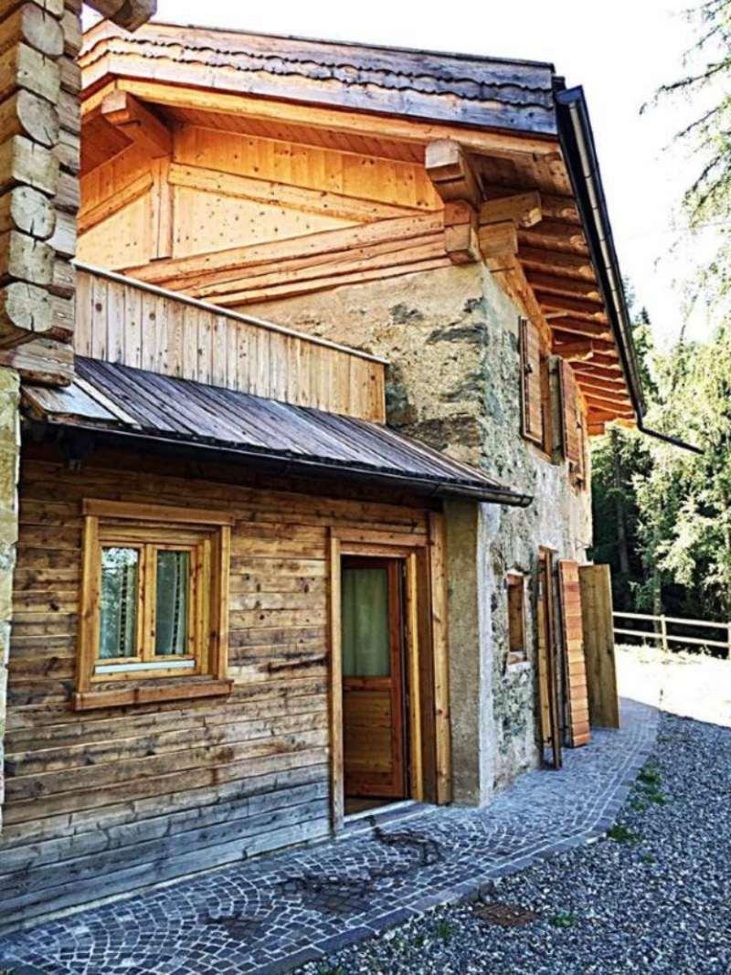 Rustico / Casale in vendita a Fierozzo, 8 locali, Trattative riservate | Cambio Casa.it