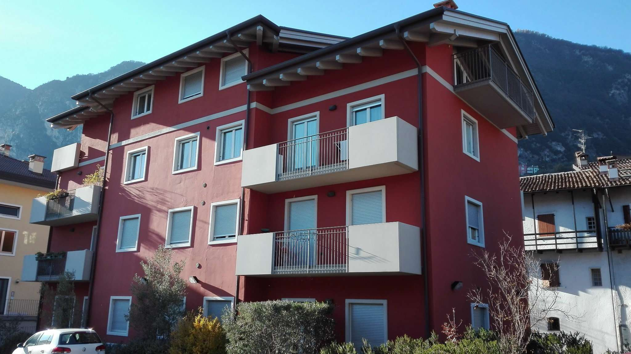 Appartamenti in vendita a riva del garda for Case in vendita riva del garda