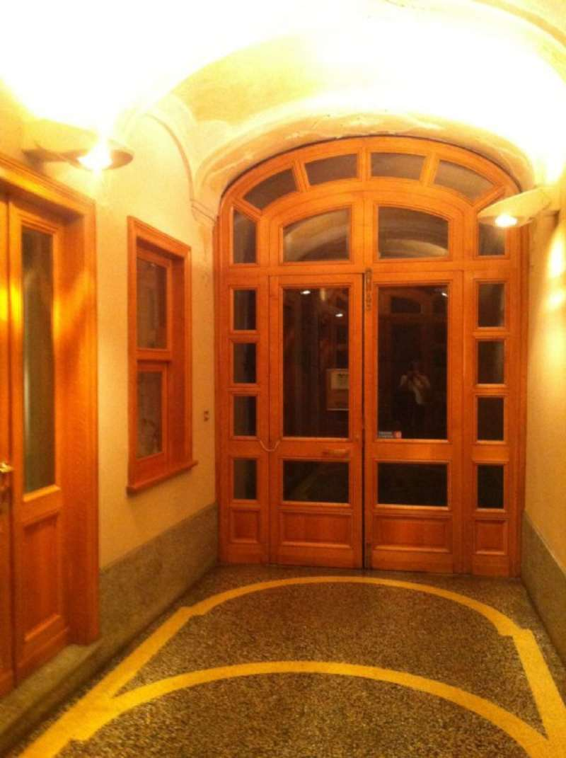 Bilocale Torino Via Porta Palatina 1