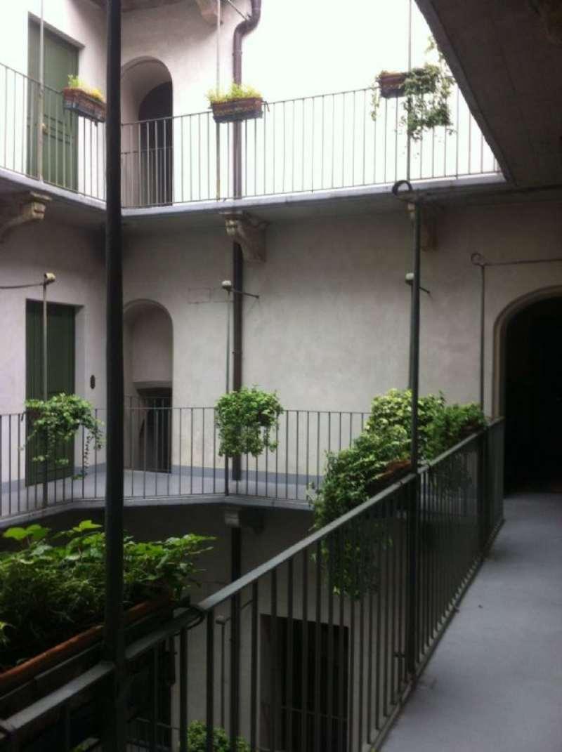 Bilocale Torino Via Porta Palatina 3
