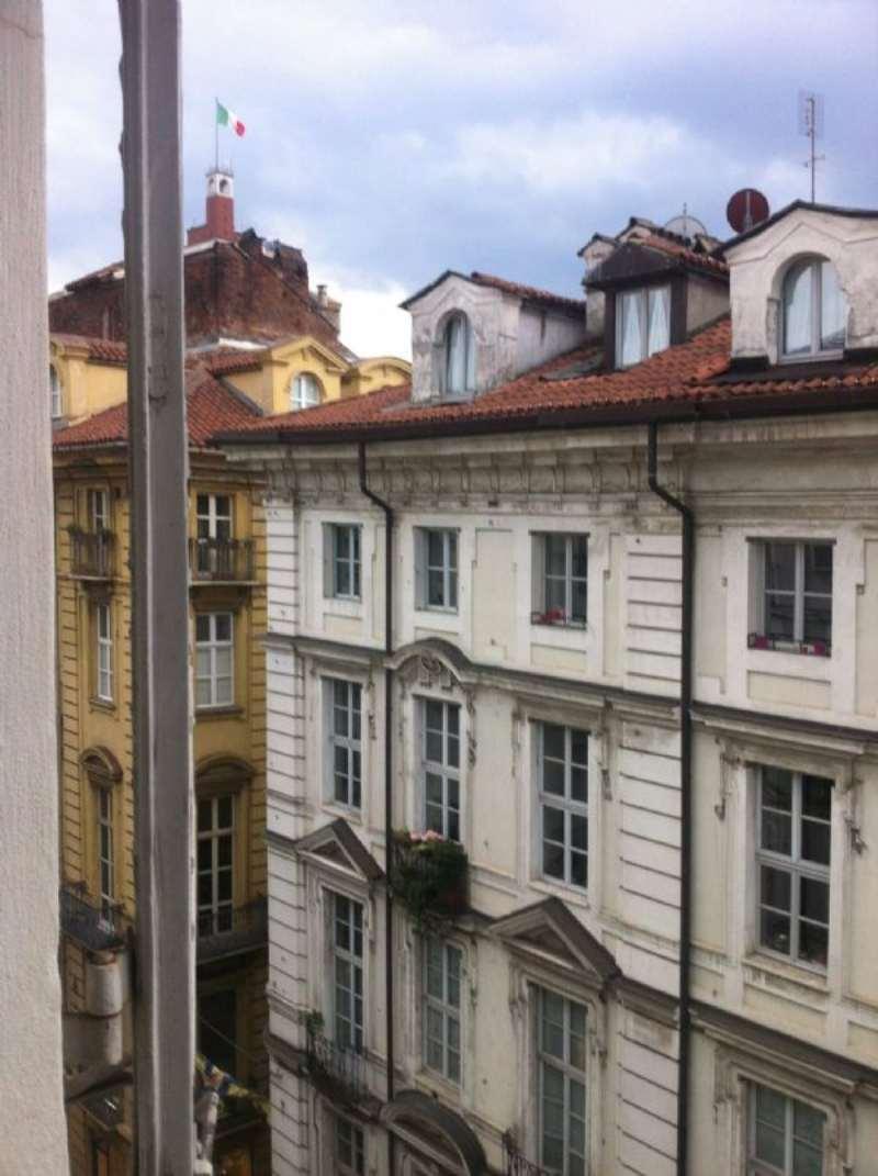 Bilocale Torino Via Porta Palatina 4