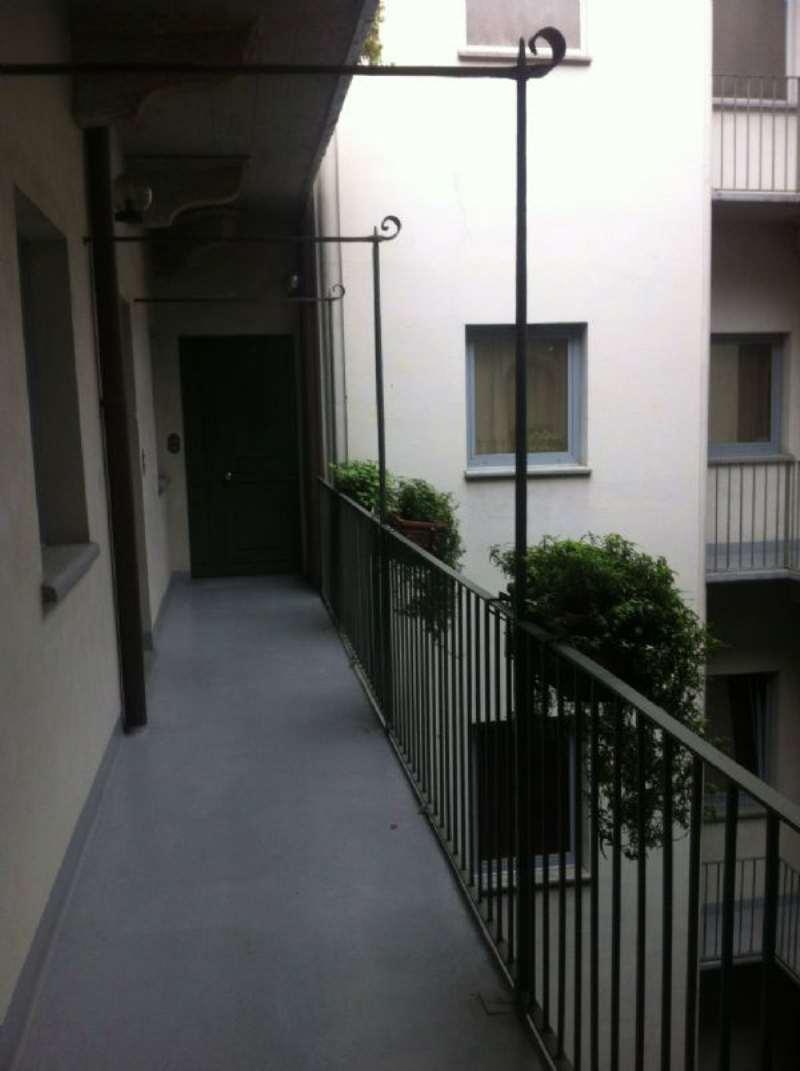 Bilocale Torino Via Porta Palatina 10