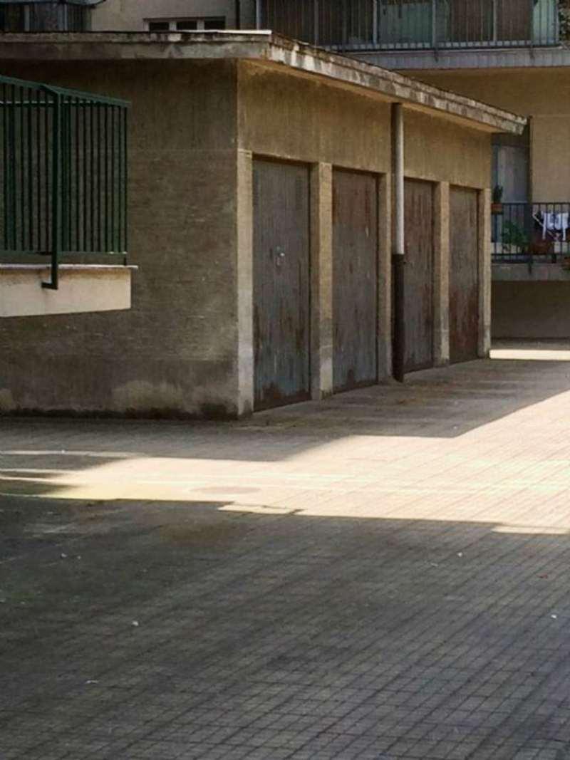 Torino Affitto BOX Immagine 0