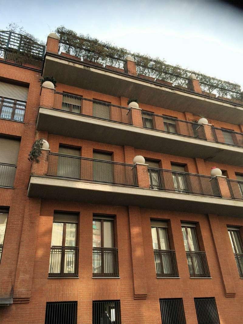 Attico / Mansarda in affitto a Torino, 2 locali, zona Zona: 9 . San Donato, Cit Turin, Campidoglio, , prezzo € 500 | Cambio Casa.it