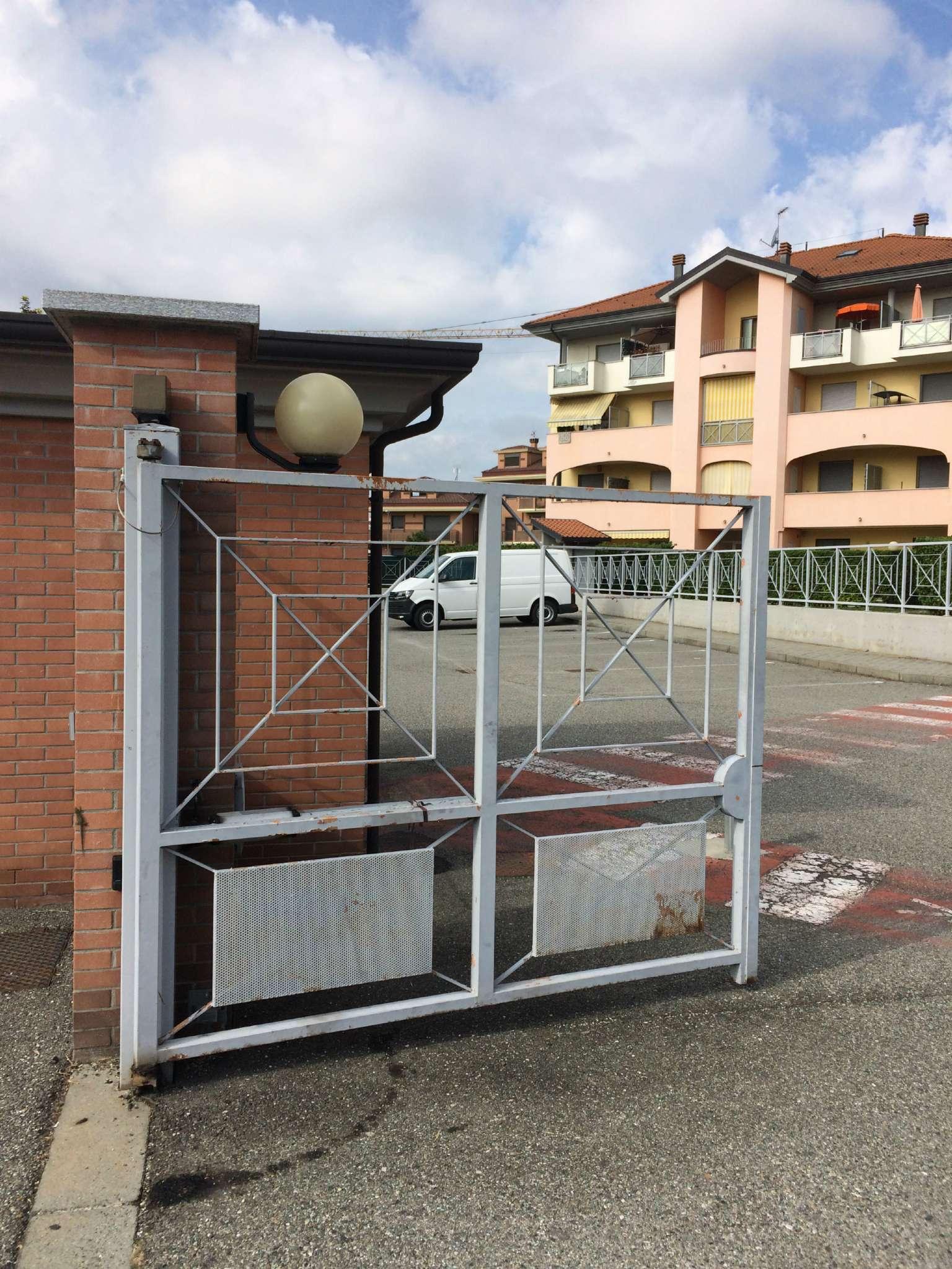 Rivalta di Torino Affitto APPARTAMENTO