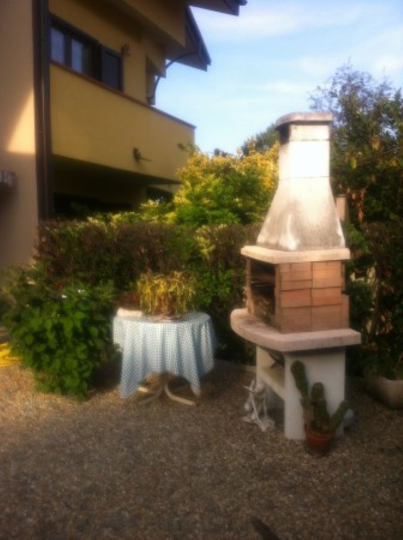Villa a Schiera in vendita a Front, 6 locali, prezzo € 220.000 | Cambio Casa.it
