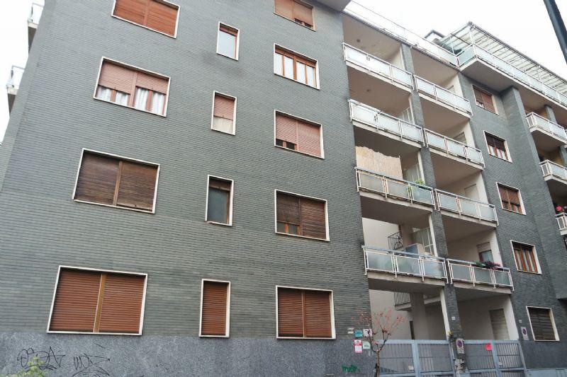 Box / Garage in vendita a Torino, 9999 locali, zona Zona: 7 . Santa Rita, prezzo € 30.000 | Cambiocasa.it
