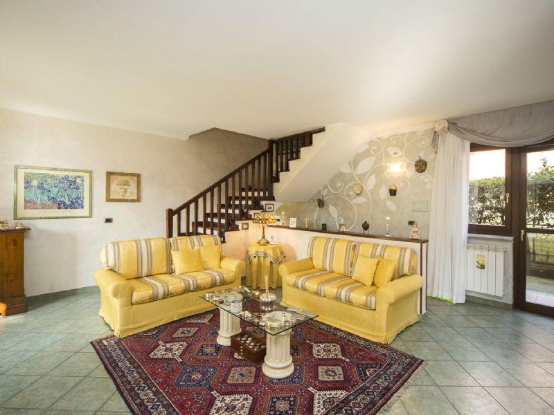 Villa in vendita a Rivalta di Torino, 5 locali, prezzo € 299.000 | Cambio Casa.it