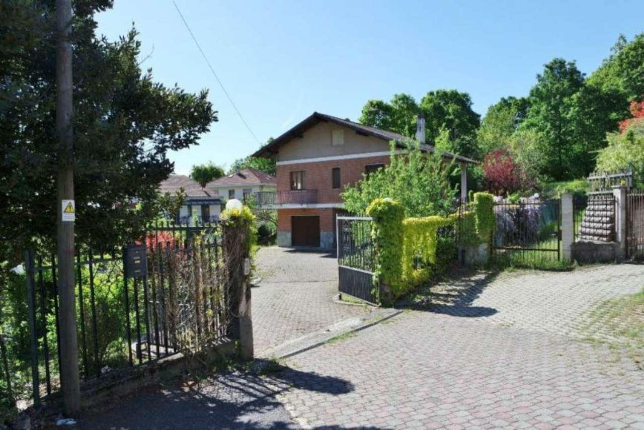 Villa in vendita a Val della Torre, 5 locali, prezzo € 280.000 | Cambio Casa.it
