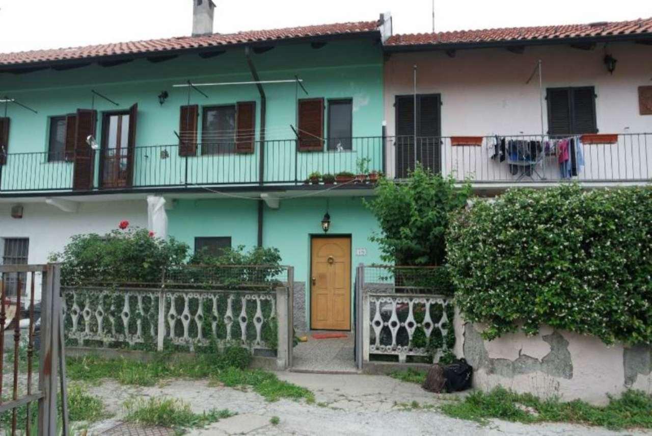 Soluzione Indipendente in vendita a Rivoli, 6 locali, prezzo € 245.000 | Cambio Casa.it