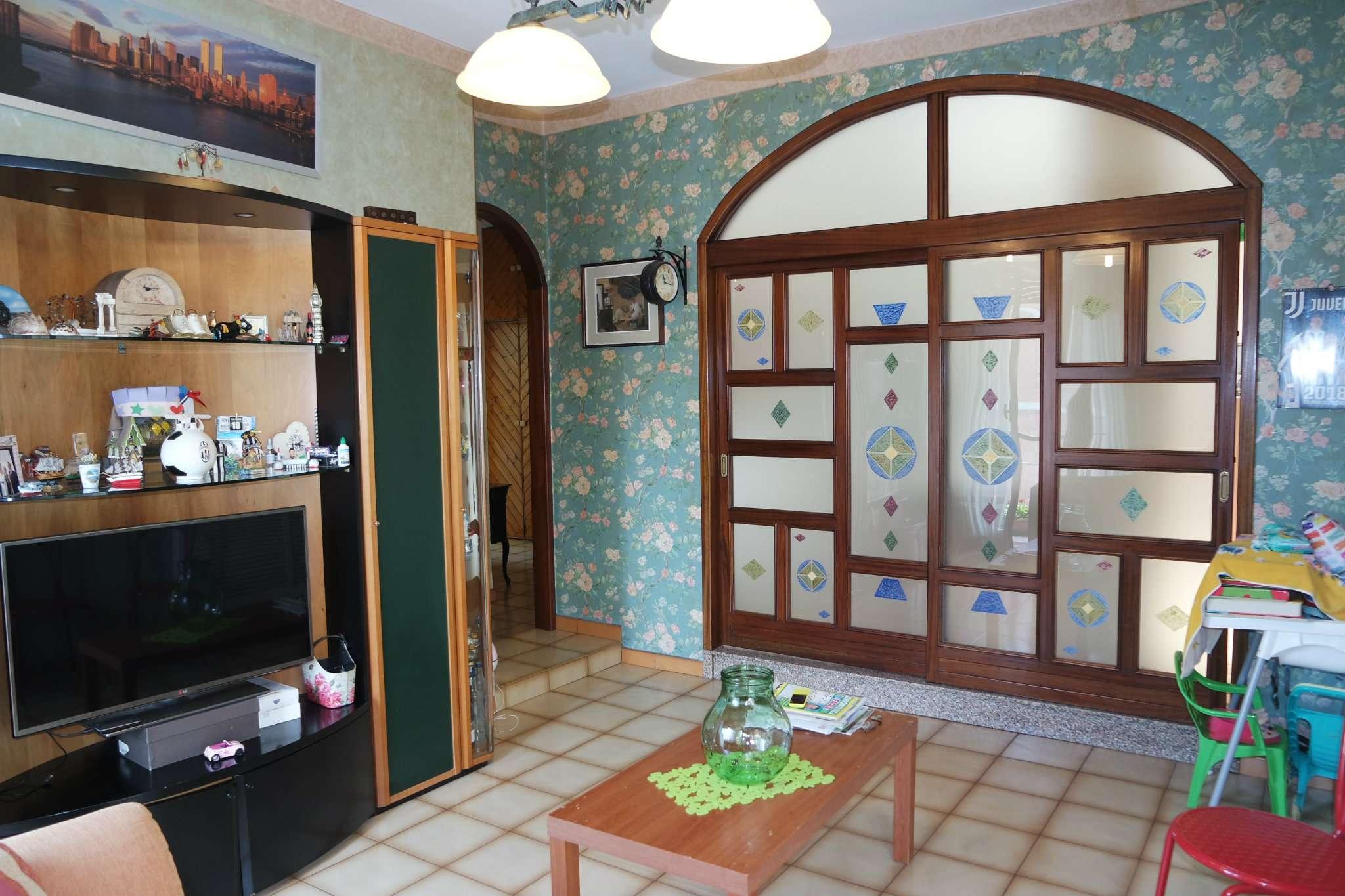 Foto 1 di Appartamento via Gorizia, Torino (zona Santa Rita)