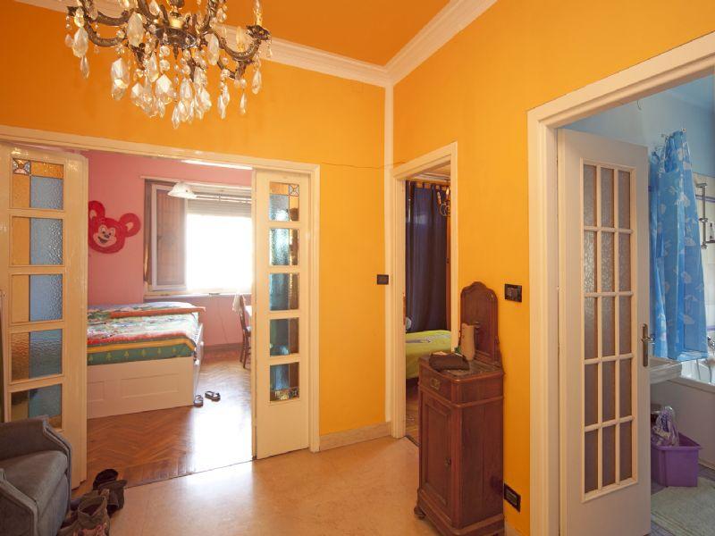 Appartamento in vendita a Torino, 4 locali, zona Zona: 1 . Centro, prezzo € 340.000 | Cambiocasa.it