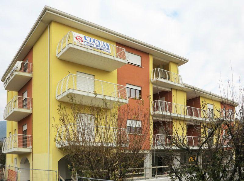 Appartamento in vendita a L'Aquila, 2 locali, prezzo € 135.000 | Cambio Casa.it