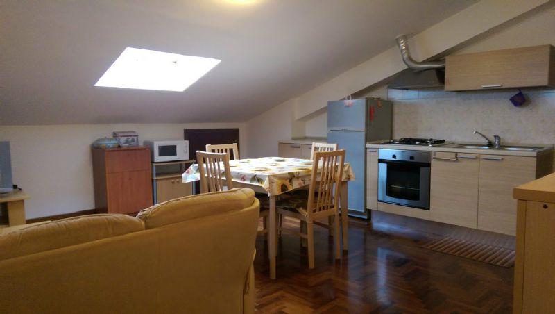 Appartamento in affitto a L'Aquila, 3 locali, prezzo € 450 | Cambio Casa.it