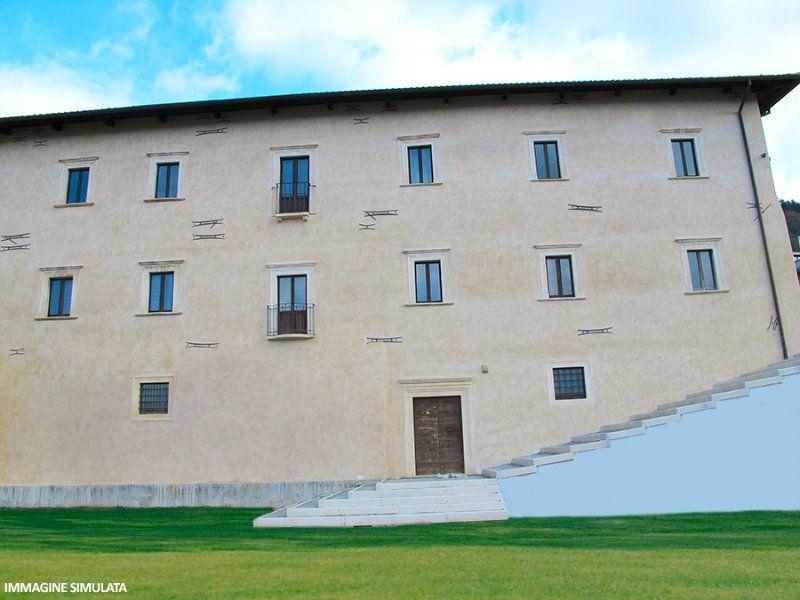 Altro in affitto a Fagnano Alto, 4 locali, Trattative riservate | Cambio Casa.it
