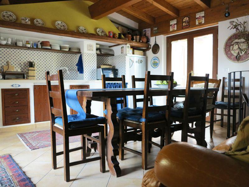 Villa in vendita a L'Aquila, 5 locali, Trattative riservate | Cambio Casa.it