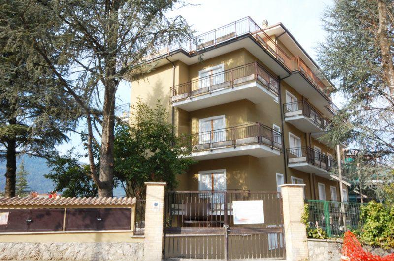 Appartamento in vendita a L'Aquila, 3 locali, prezzo € 120.000 | Cambio Casa.it