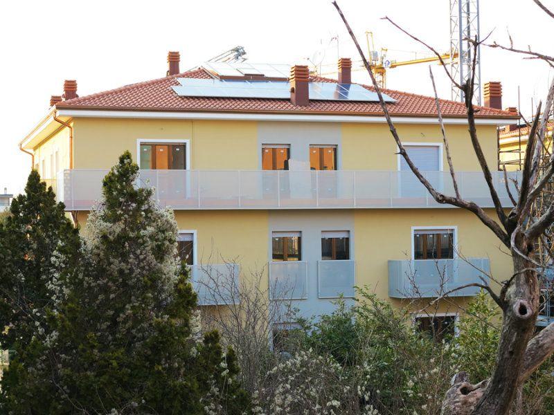 Appartamento in vendita a L'Aquila, 4 locali, prezzo € 290.000   Cambio Casa.it