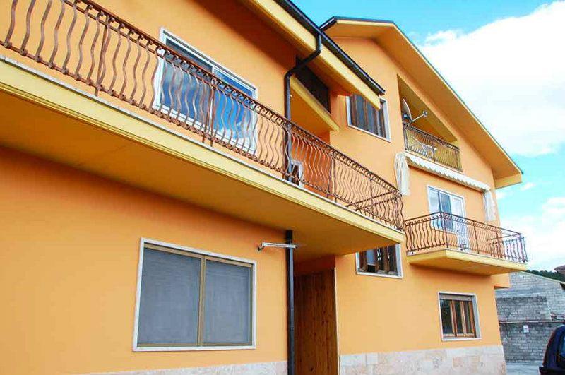 Appartamento in vendita a Pizzoli, 3 locali, prezzo € 100.000 | Cambio Casa.it
