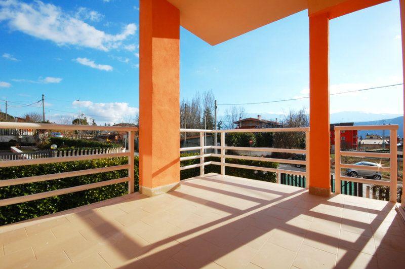 Soluzione Indipendente in affitto a L'Aquila, 7 locali, Trattative riservate | Cambio Casa.it