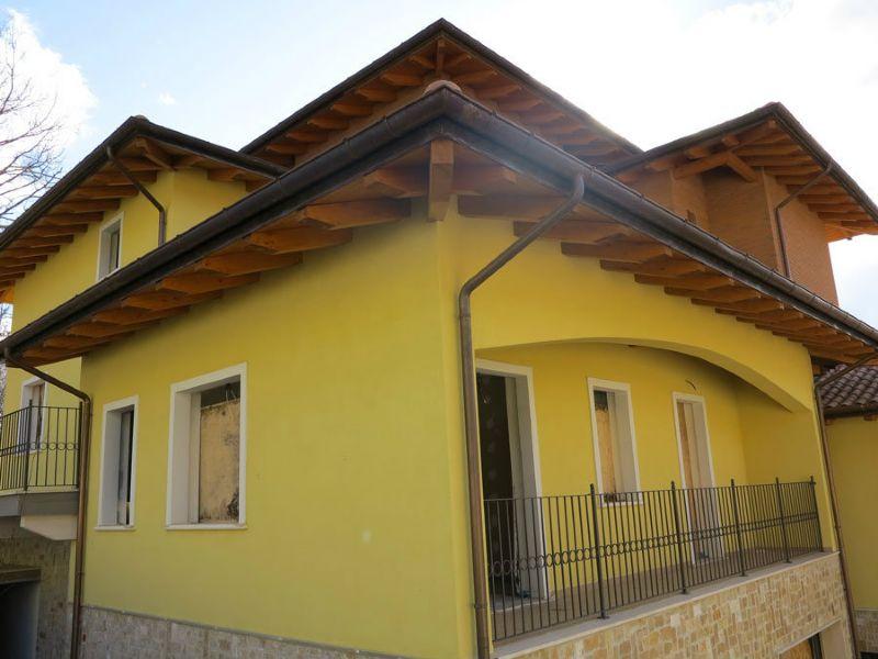Villa Bifamiliare in vendita a L'Aquila, 6 locali, prezzo € 385.000 | Cambio Casa.it