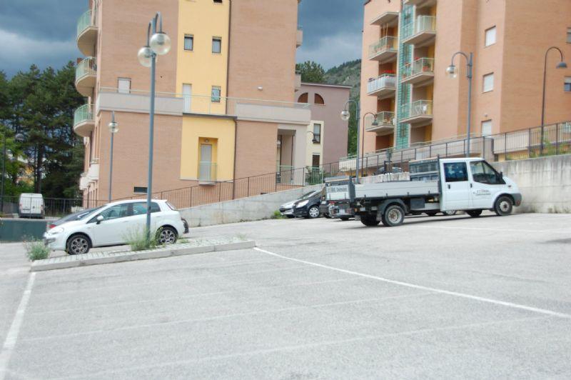 Ufficio / Studio in Vendita a L'Aquila