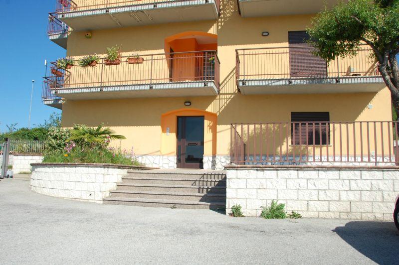 Appartamento in affitto a L'Aquila, 2 locali, prezzo € 370   Cambio Casa.it