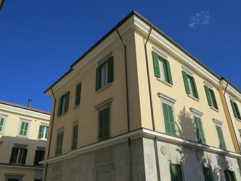 Appartamento in vendita a L'Aquila, 5 locali, prezzo € 270.000 | Cambio Casa.it