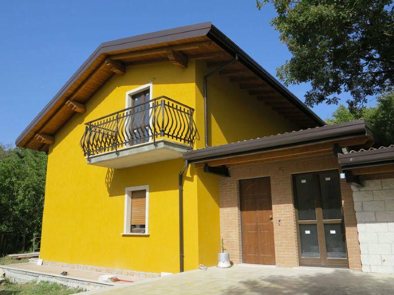 Villa in Affitto a L'Aquila