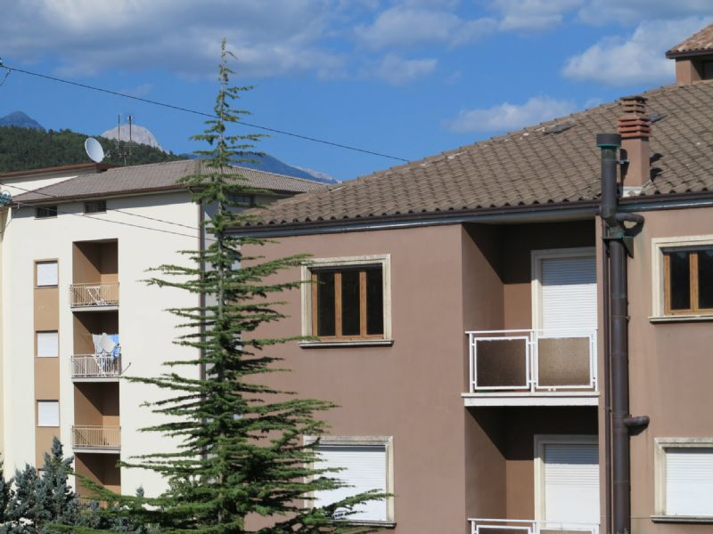 Appartamento in affitto a L'Aquila, 4 locali, prezzo € 600 | Cambio Casa.it