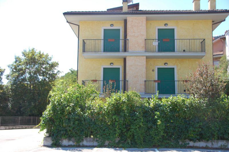 Appartamento in affitto a L'Aquila, 3 locali, prezzo € 550 | Cambio Casa.it