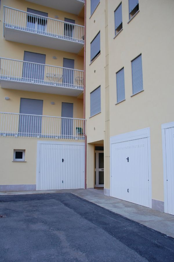 Appartamento in affitto a L'Aquila, 9999 locali, prezzo € 400 | Cambio Casa.it
