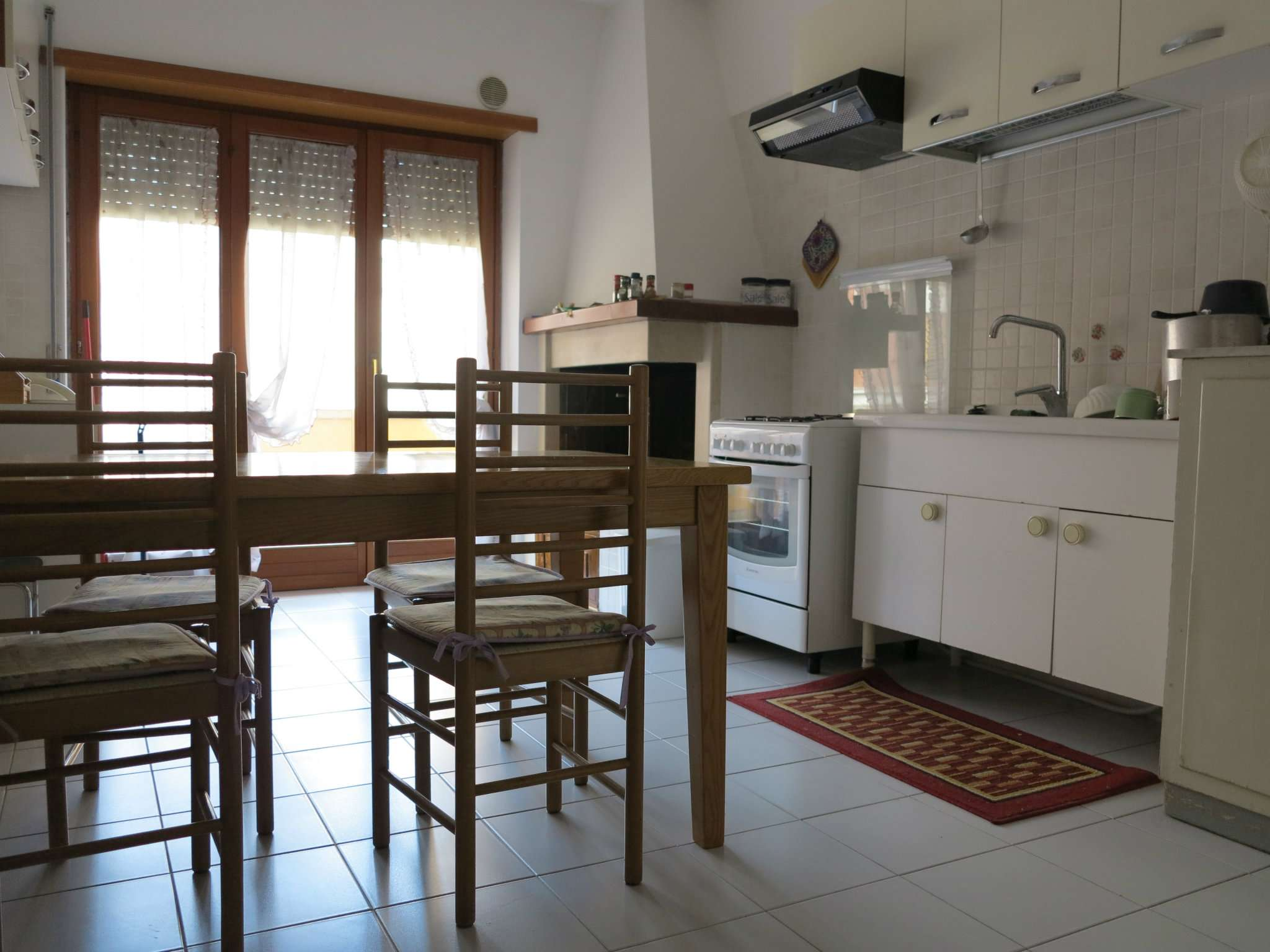 Appartamento in affitto a L'Aquila, 5 locali, Trattative riservate | CambioCasa.it