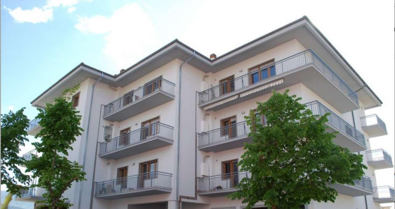 Attico / Mansarda in Affitto a L'Aquila