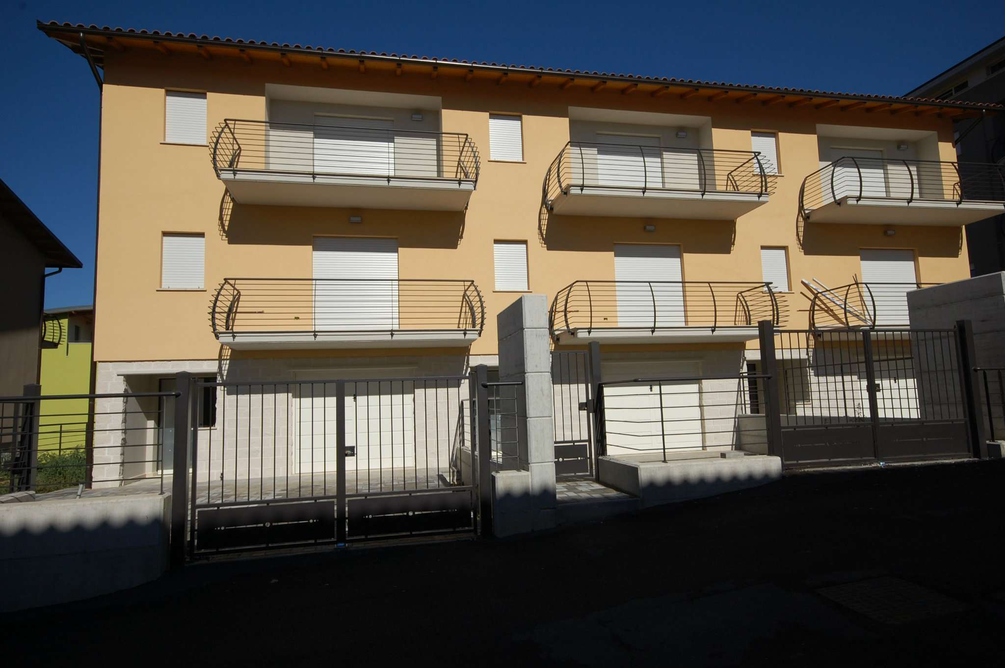 Villa a Schiera in vendita a L'Aquila, 6 locali, prezzo € 250.000 | Cambio Casa.it