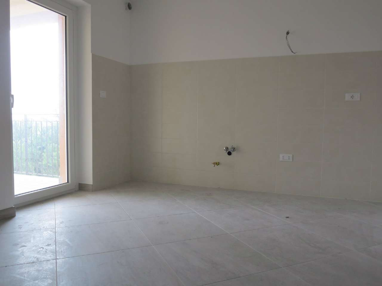 Appartamento in vendita a L'Aquila, 4 locali, prezzo € 160.000 | Cambio Casa.it