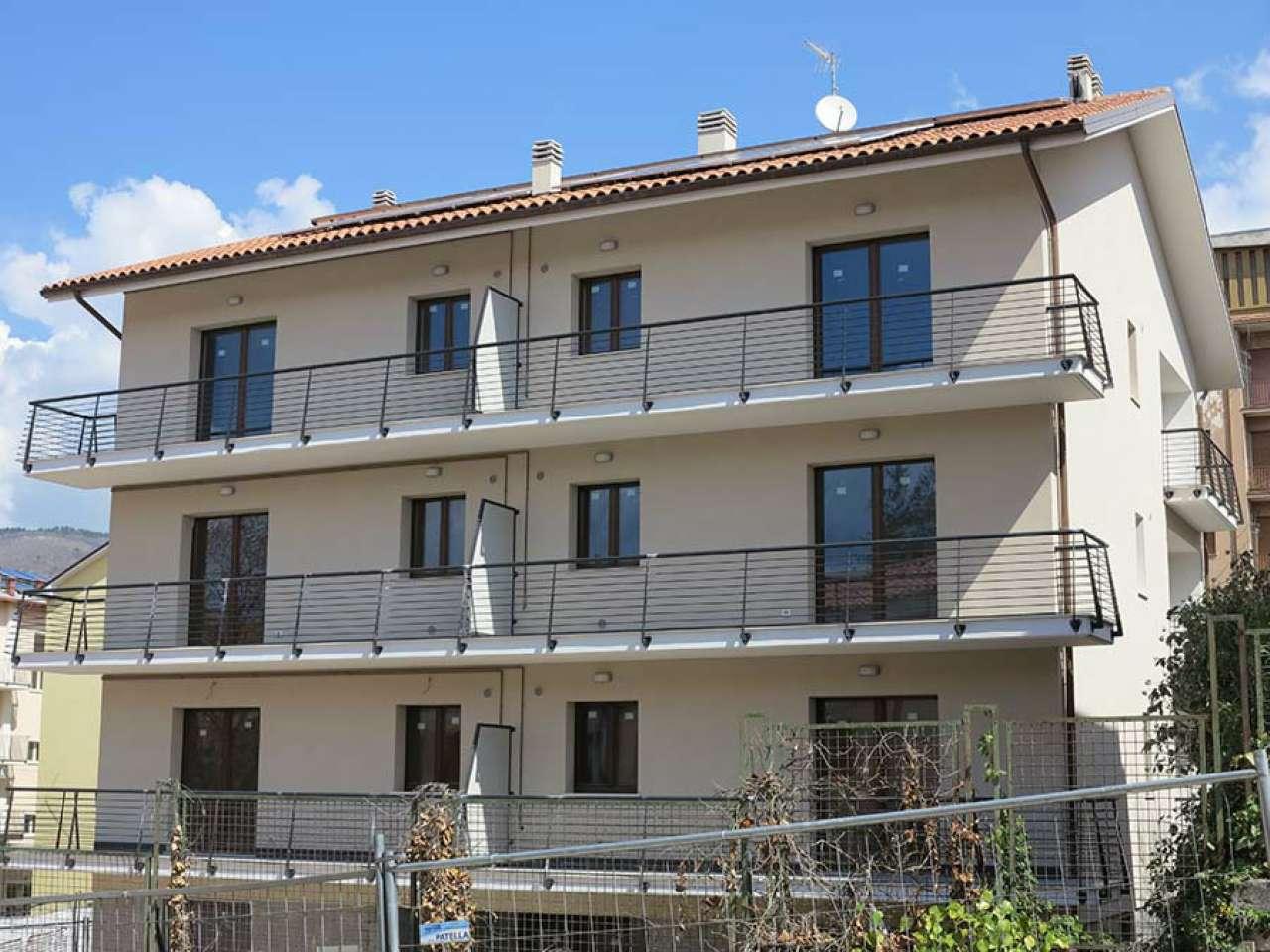 Appartamento in vendita a L'Aquila, 3 locali, prezzo € 160.000 | CambioCasa.it