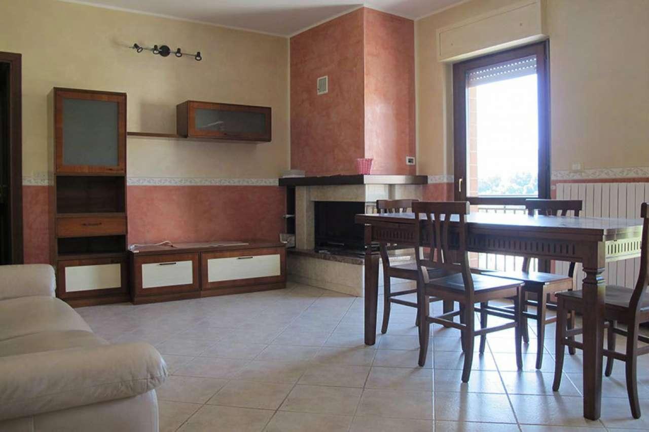 Appartamento in affitto a L'Aquila, 4 locali, prezzo € 480 | CambioCasa.it