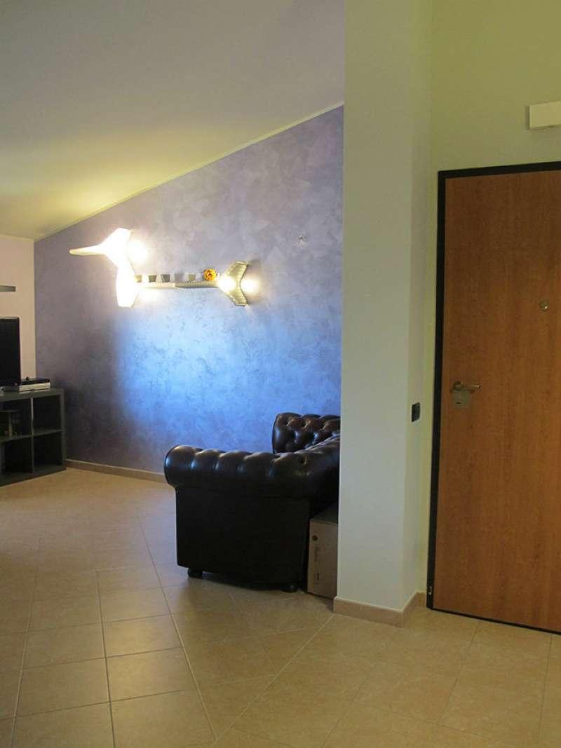 Appartamento in affitto a L'Aquila, 3 locali, prezzo € 400 | CambioCasa.it